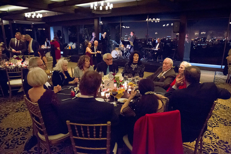 2015 Elegant Holiday Dinner Dance